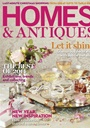 BBC Homes & Antiques omslag 2014 3