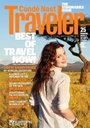 Conde Nast Traveler (US Edition) omslag 2011 9