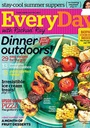 Every Day With Rachel Ray omslag 2015 7