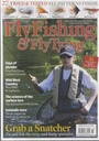Fly Fishing & Fly Tying omslag 2008 7