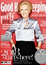 Good Housekeeping (UK Edition) omslag 2018 1