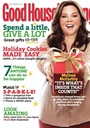 Good Housekeeping (UK Edition) omslag 2012 12