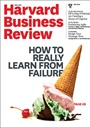 Harvard Business Review omslag 2016 8
