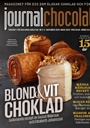 Journal Chocolat omslag 2019 2