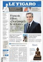 Le Figaro (daily) omslag 2016 1
