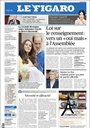 Le Figaro (daily) omslag 2017 1