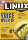Linux Magazine (UK Edition) omslag 2006 7