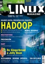 Linux Magazine (UK Edition) omslag 2013 10