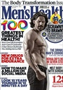 Men's Health (UK Edition) omslag 2015 11