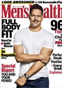 Men's Health (US Edition) omslag 2019 6