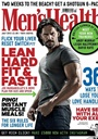 Men's Health (UK Edition) omslag 2013 10