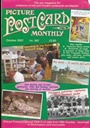 Picture Postcard Monthly omslag 2011 3