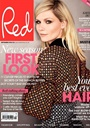Red Magazine omslag 2014 9