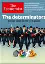 The Economist Print Only omslag 2019 5