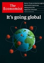 The Economist Print Only omslag 2020 8