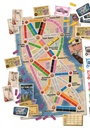 Ticket To Ride - New York omslag 2019 1