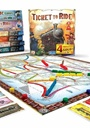 Ticket To Ride - USA omslag 2019 1