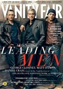 Vanity Fair (UK Edition) omslag 2012 4