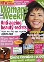 Woman's Weekly (UK Edition) omslag 2010 8